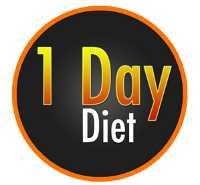 Дневная диета