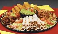 Таблица калорийности блюд мексиканской кухни