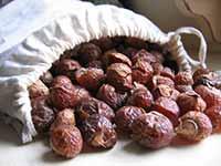 Мыльные орехи — альтернатива химии