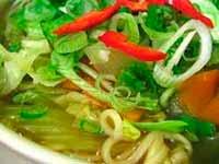Сытная диета на супах
