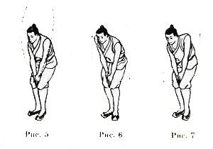 Даосская практика: Затачивание орлиного когтя.