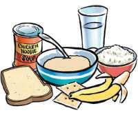 Больничная диета для похудения