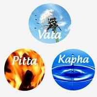 Капха — вата диета